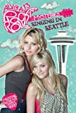 Singing in Seattle, Tracey West and Katherine Noll, 0448448440