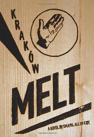 book cover of Krakow Melt