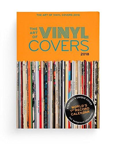 The Art of Vinyl-Covers