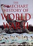 Timechart History of World War II, BOOK SALES, 0785817433