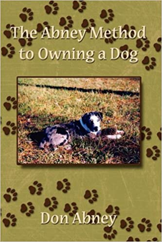 Book The Abney Method to Owning a Dog