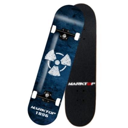 Patinetas estándar Skateboard Profesional Longboard ...