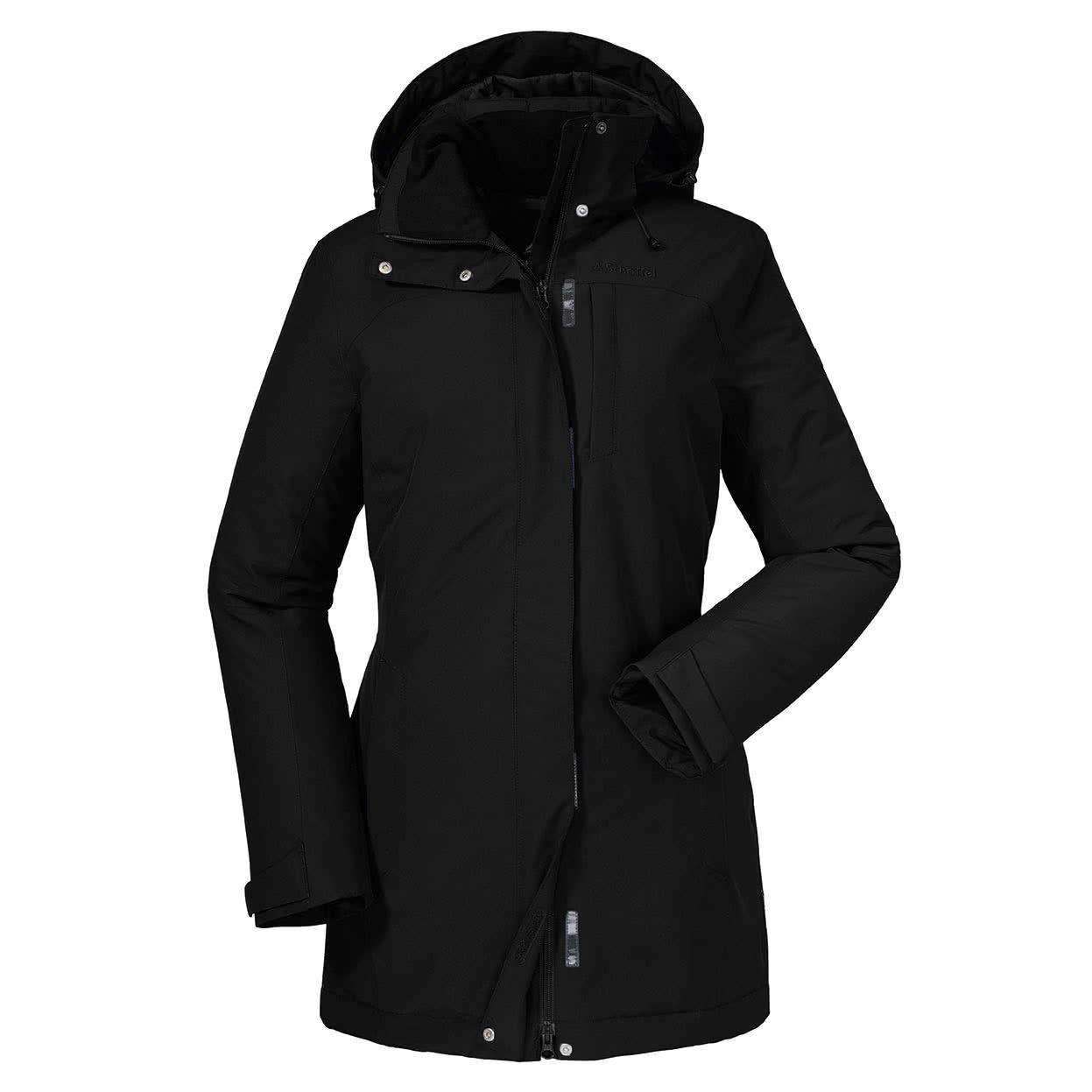 Schöffel Damen Insulated Jacket Portillo Jacke