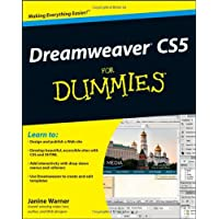 Dreamweaver CS5 For Dummies (For Dummies (Computers))