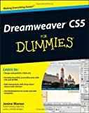 Dreamweaver CS5 for Dummies, Janine Warner, 047061076X