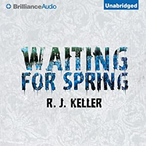 Waiting For Spring Audiobook