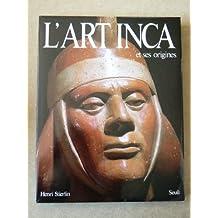 Art inca et ses origines