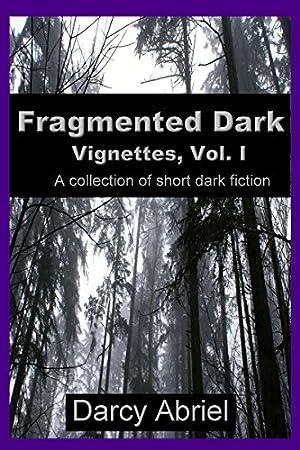 book cover of Fragmented Dark: Vignettes Volume I