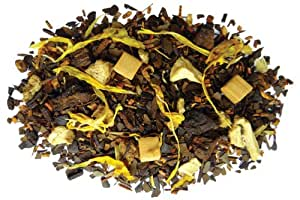 Caramel Cream Yerba Mate / Loose Leaf Tea (6 Ounces / 60+ Cups)