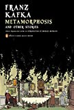 Image of Metamorphosis and Other Stories: (Penguin Classics Deluxe Edition)