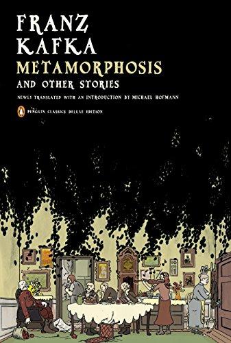 Metamorphosis+Other Stories