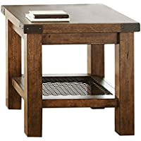 Steve Silver Company Hailee End Table