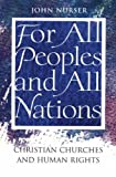For All Peoples and All Nations, John Nurser, 2825414158