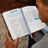 NASB, Charles F. Stanley Life Principles Bible, 2nd