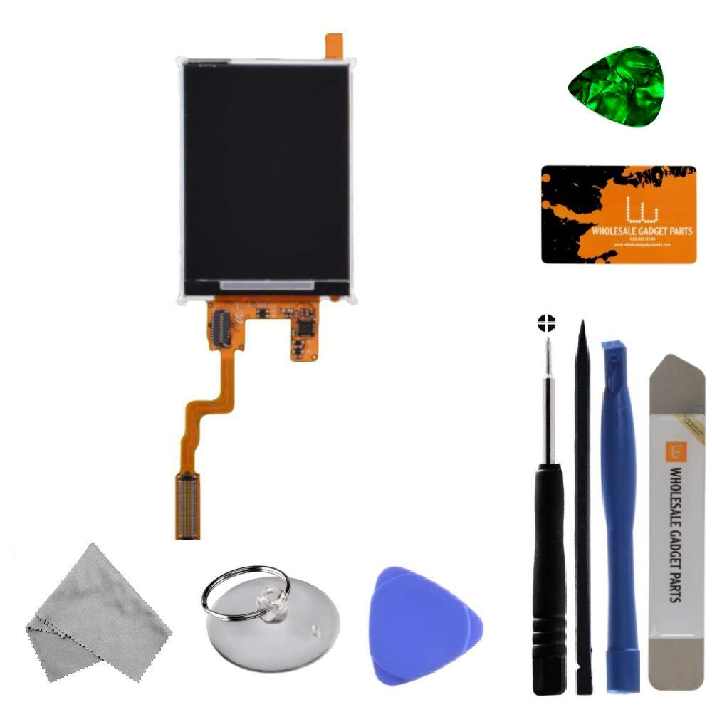 LCD for Samsung R550 Jetset with Tool Kit