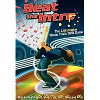 Beat the Intro - El juego de DVD Ultimate Music Trivia