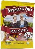 Newman's Own Organics Raisins - 0.5 oz - 14 pk
