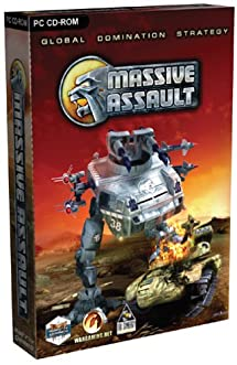 Massive Assault - PC