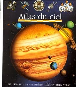 """Afficher """"Atlas du ciel"""""""