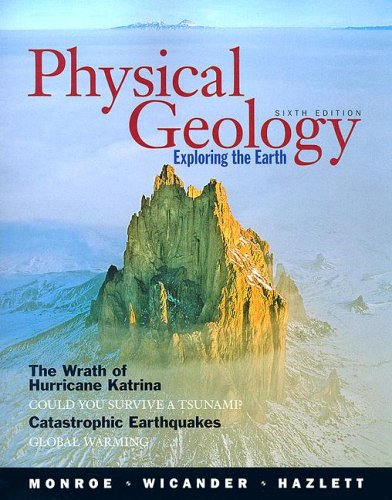 Physical Geology: Exploring the Earth