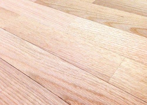 Unfinished Flooring - 2