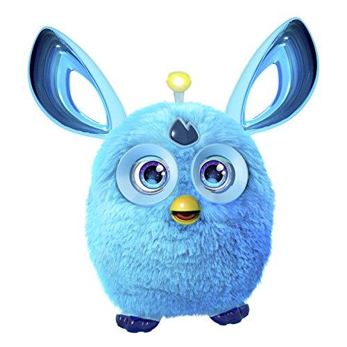 Hasbro Furby Connect Friend, Blue (Furby Accessories)