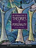 img - for An Introduction to Theories of Personality (5th Edition) book / textbook / text book