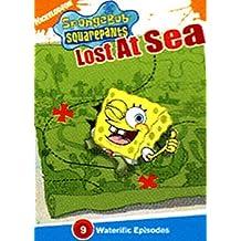 Bob l'éponge : Perdu en mer