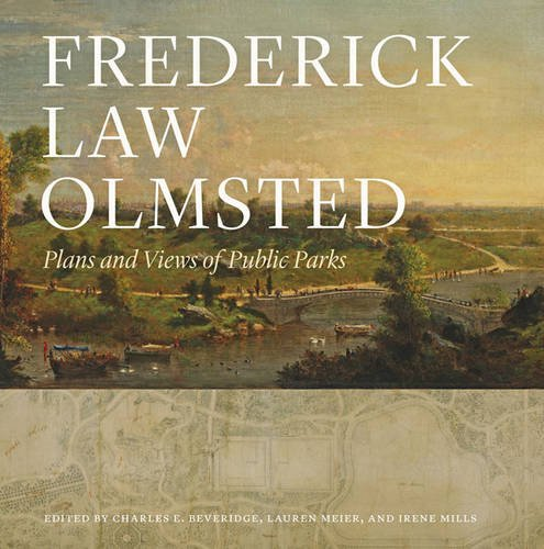 an overview of highland park by frederick law olmsted