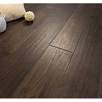 Wide Plank 7 1 2 Quot X 5 8 Quot European French Oak Badlands