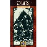Civil War Journal: Zouaves