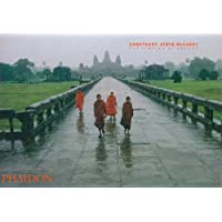 Sanctuary. Steve McCurry: The Temples of Angkor (Monographs)
