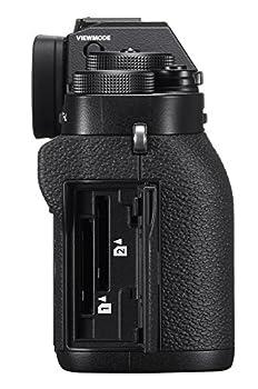 Fujifilm X-t2 Mirrorless Digital Camera With 18-55mm F2.8-4.0 R Lm Ois Lens 6