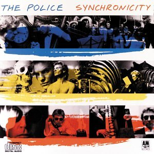 Police Synchronicity Amazon Com Music