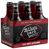 Mikes Hard Black Cherry Lemonade, 6 pk, 11.2 oz
