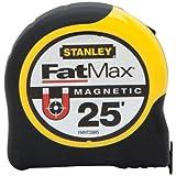 STANLEY FMHT33865 Fatmax True Zero Magnetic 25-Feet Tape