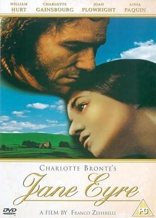 Jane Eyre [DVD] [1996]: Amazon co uk: William Hurt