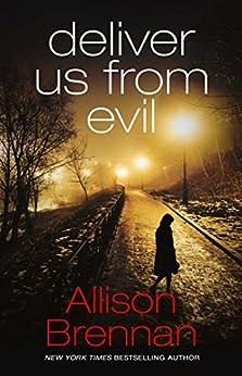Deliver Us From Evil by [Brennan, Allison]