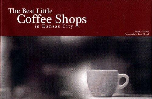 The Best Little Coffee Shops in Kansas City