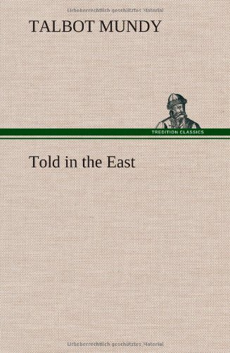 Download Told in the East pdf epub