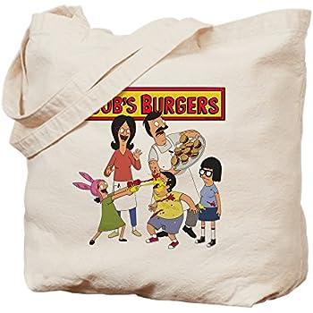 Amazon.com: CafePress – de la de Bob hamburguesas Tina ...