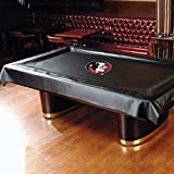 NCAA - Universal Fit Pool Table Cover Team: Florida State