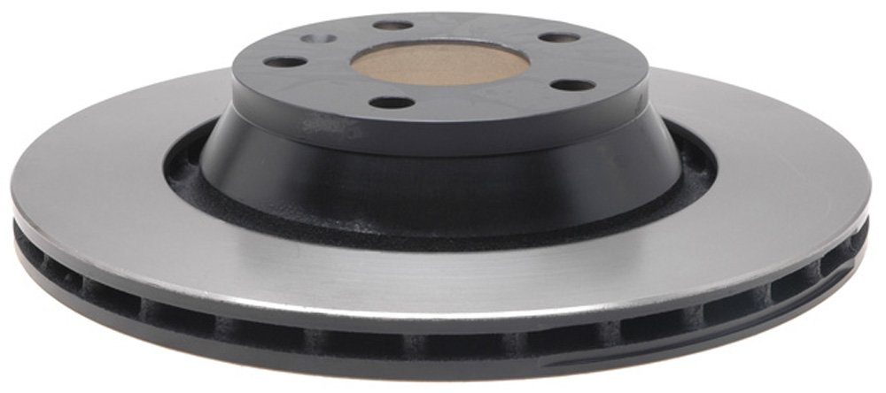 Raybestos 980695 Advanced Technology Disc Brake Rotor