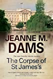 img - for Corpse of St James (A Dorothy Martin Mystery) book / textbook / text book