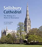 img - for Salisbury Cathedral book / textbook / text book