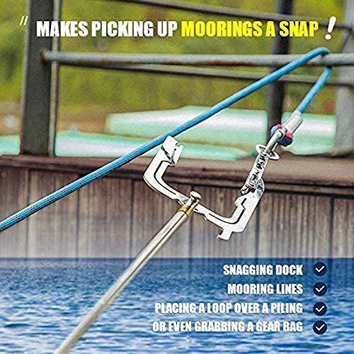 BEIJIN Der Hook Mooring, einfacher Fernbediener für Ihr Zuhause und Ihren Außenbereich
