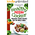 Healthy Pressure Cooker: Pressure Cooker Recipes for the Whole Family