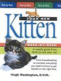 Your New Kitten, Hugh Washington, 1592580971