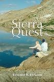 Sierra Quest, Edward Etzkorn, 0595670768