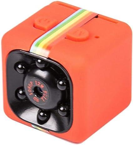 Loop Recording,Motion Detection Kukakoo 140 Degree Angle HD 1080P Motion Detection Remote Control Mini Car DVR Camera Parking Monitor WhiteDriving Recorder with IR Sensor Night Vision